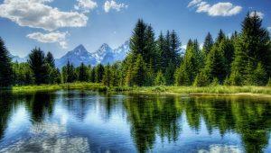 download-wallpaper-peaceful-lake