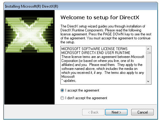 Directx 10 and 11 released for windows xp | windows xp forums.
