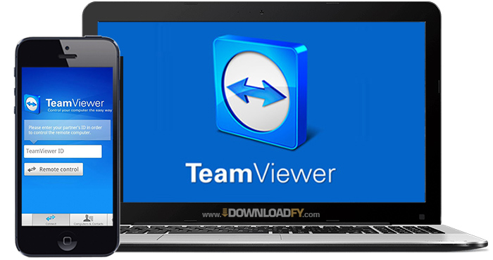 Download TeamViewer for Android, iPhone, Blackberry, Windows PC, Mac