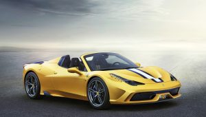 Download Wallpaper Ferrari 458 Speciale A 2015 5