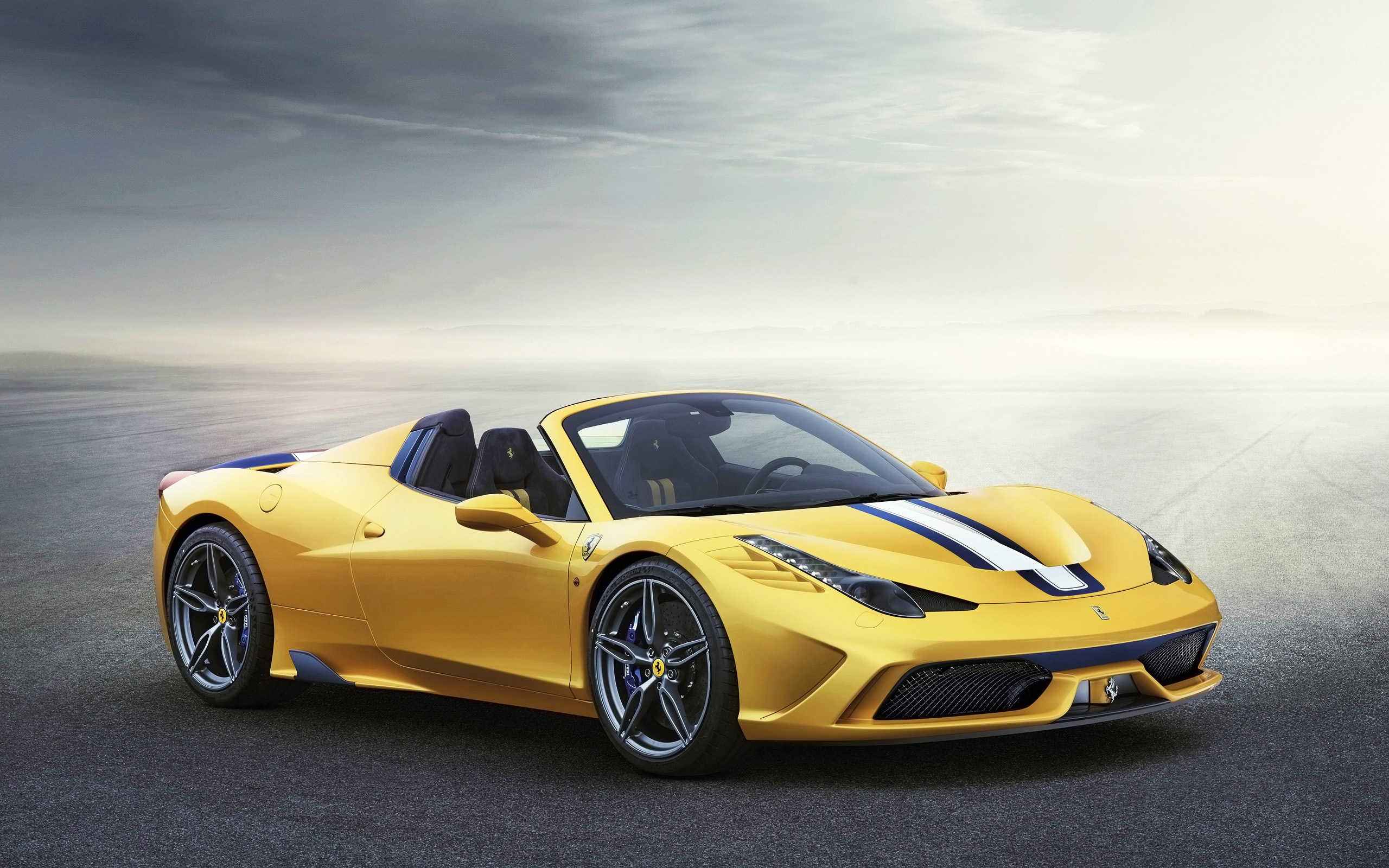 Download Wallpaper Ferrari 458 Speciale A 2015 1