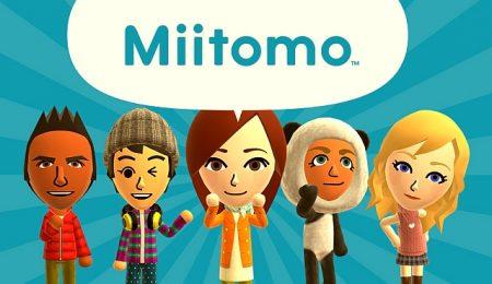 NINTENDO-Miitomo-GAME