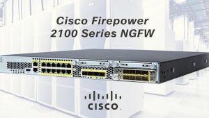 CISCO-Firepower-2100