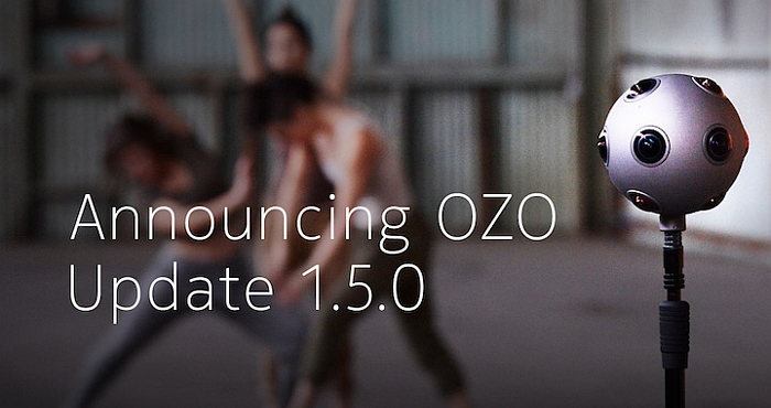 OZO or Why Nokia is Betting Big on Virtual Reality 1