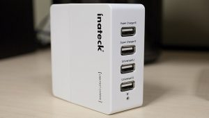 inateck-4-PORT-usb-charger