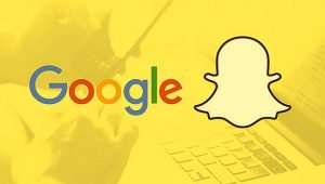google-snapchat-apps