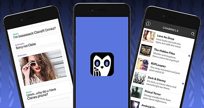 Download Hooked for iPhone, iPad and Android 1