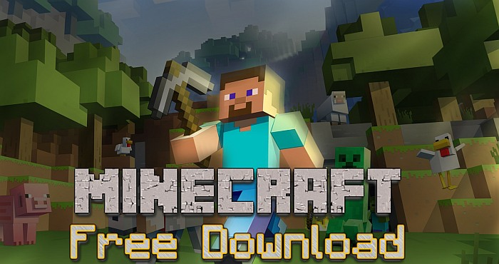Minecraft trick possible to download for free 1