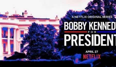 Bobby Kennedy For President has just acquired by Netflix 5