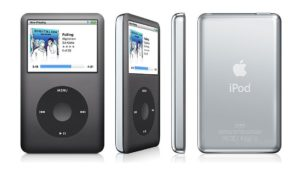 Apple says goodbye to the iPod MP3 player 5