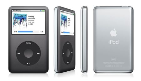 Apple says goodbye to the iPod MP3 player 1