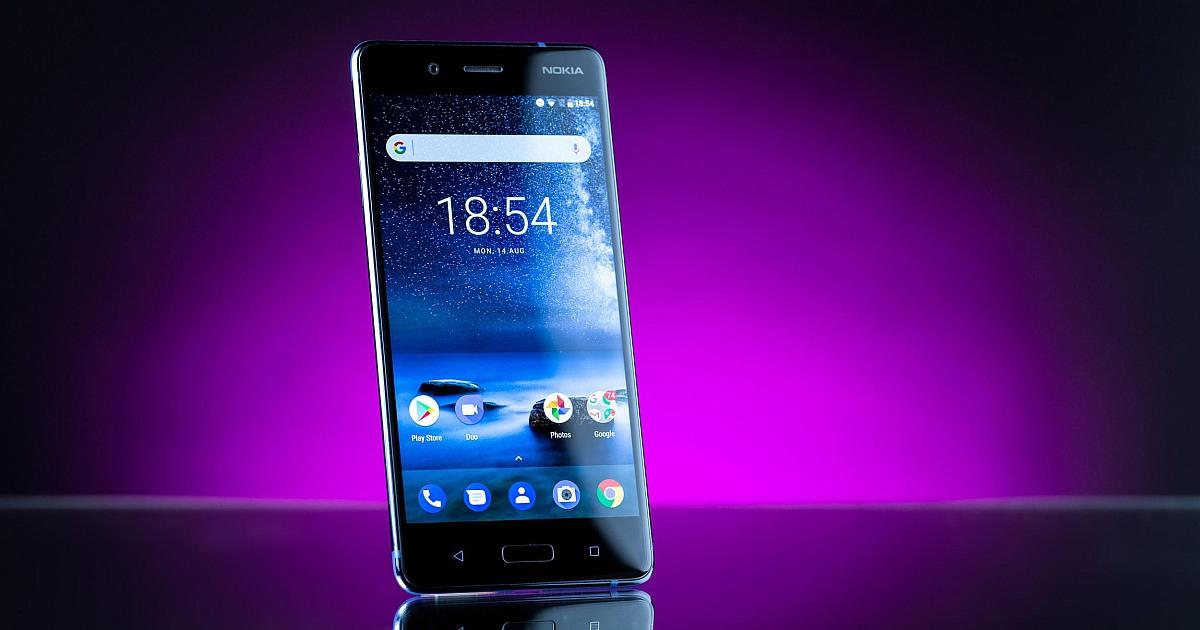 Nokia Digital Health Crisis 1