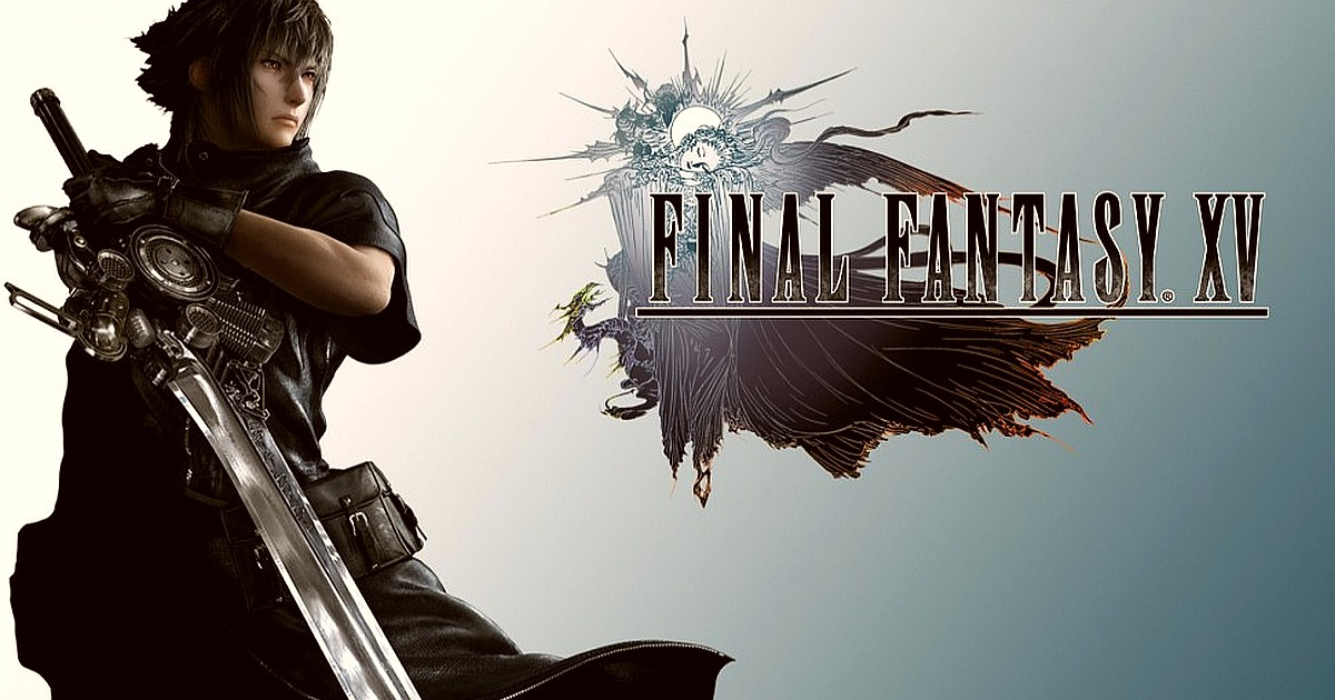 Does Final Fantasy XV Royal Edition Suck? 1