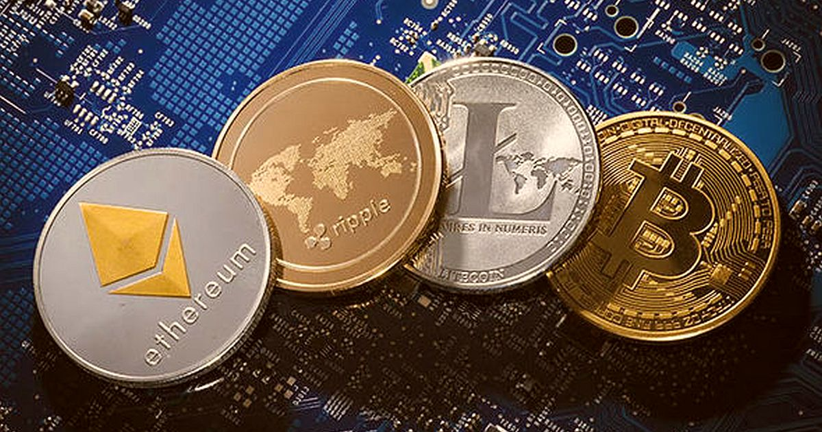 Cryptocurrency has changed the World 1
