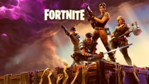 Download Fortnite for Windows PC, iPhone, iPad and Android 1