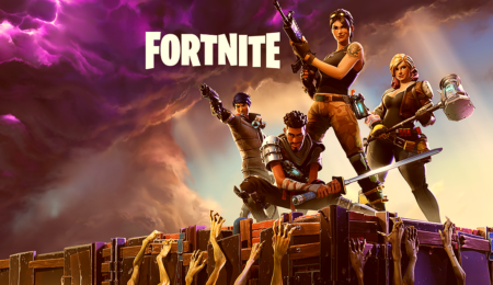 Download Fortnite for Windows PC, iPhone, iPad and Android 7
