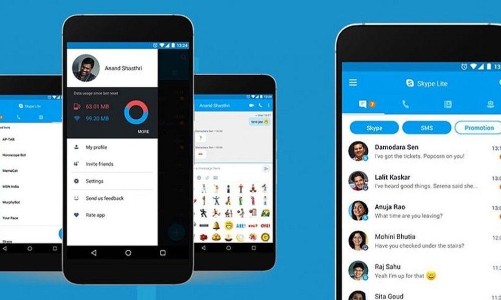 Download Skype Lite   DownloadFy com