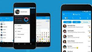 Download Skype Lite 21