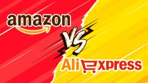 Download Aliexpress and Amazon Apps and see Which is Better 9