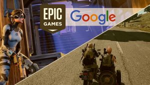 Epic Games Blames Google of Creating a Fuss 3