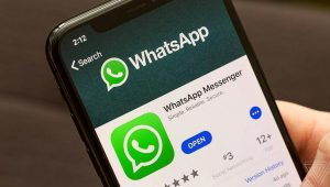 WhatsApp Messenger Status Features The New Ads 4