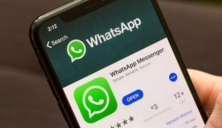 WhatsApp Messenger Status Features The New Ads 7