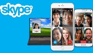Skype Presents the Maximum Number of Users for Group Calls 16