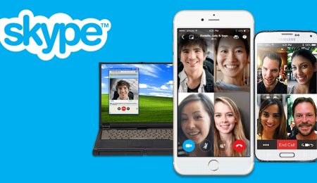 Skype Presents the Maximum Number of Users for Group Calls 5