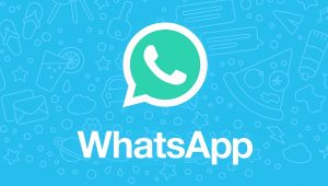 Download WhatsApp so you can start Monetization Plans 13