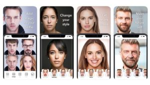 Download FaceApp for iPhone and Android 3