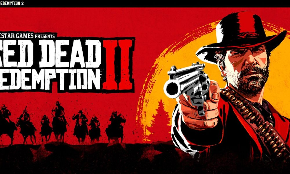 Download Red Dead Redemption 2 for PC, Xbox One & PlayStation 4 1