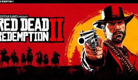 Download Red Dead Redemption 2 for PC, Xbox One & PlayStation 4 2