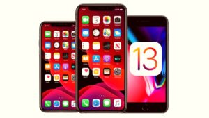 iOS 13, The Latest iPhone Software, All info, New features and it's Updates 13