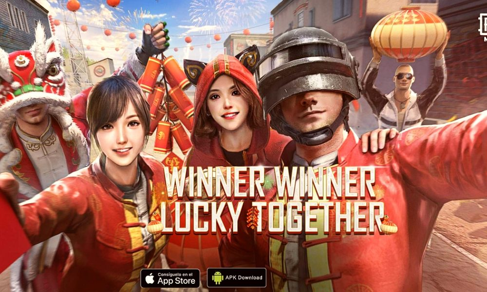 Download PUBG Mobile for Android, iPhone, PS4, Xbox and PC 1