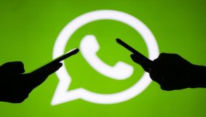 WhatsApp Fans Are Not Pleased with the App's Delayed Feature 8