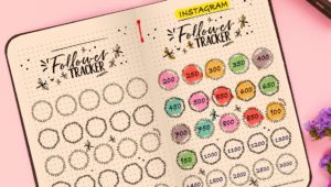 How Instagram Trackers are part of The Culture 30