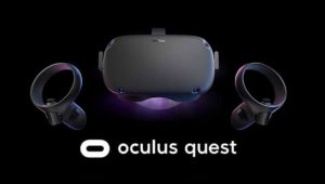 How the Oculus Quest is Changing VR 14