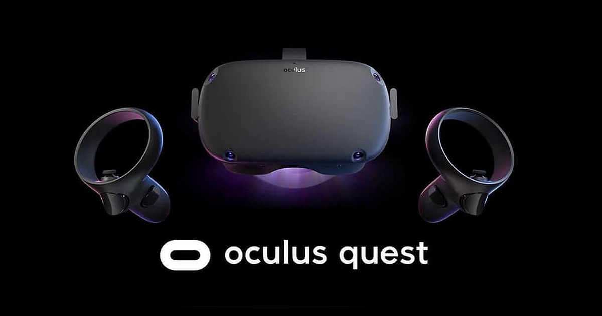 How the Oculus Quest is Changing VR 1