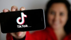 TikTok may be banned in America 2